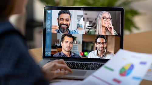 Best Practices for Virtual Meetings and Webinars