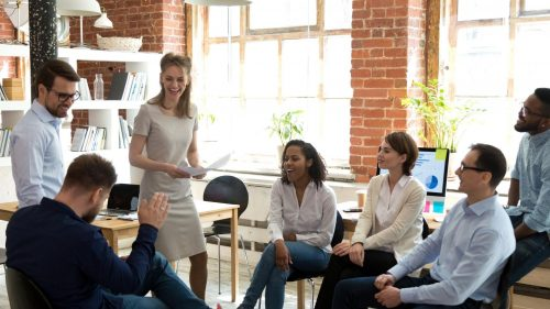 5 Ways to Position Training as a Benefit to Your Workforce to Increase Engagement
