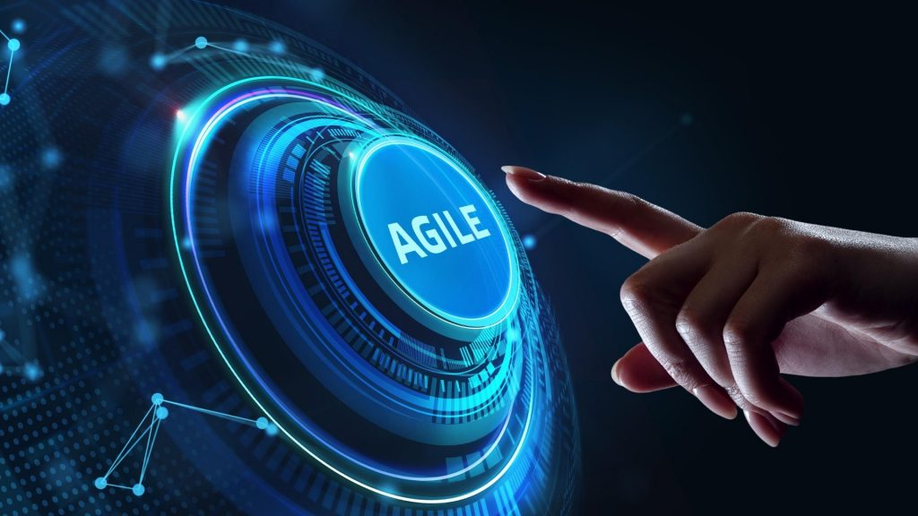 Why Agile learning development flourishes in today's society - for blog