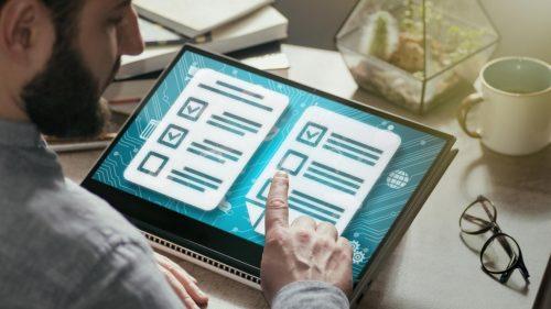 Keep eLearning simple - provide feedback