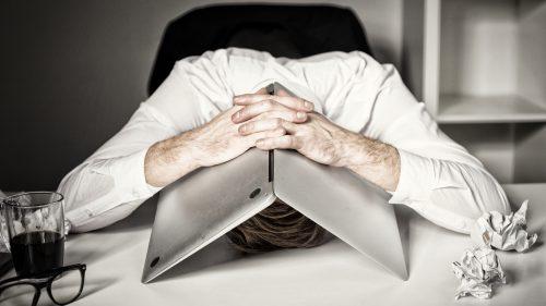 Work-Life Balance avoid burnout