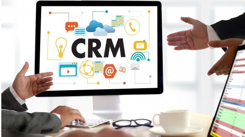 What is Zoho CRM