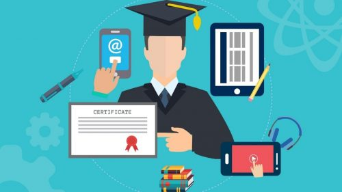 eLearnining - what type of training do you want to develop