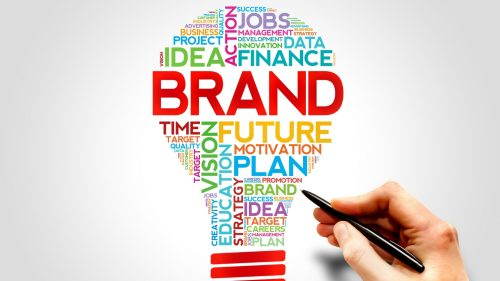 Email marketing branding