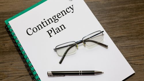 Business Continuity Plan all businesses should have one