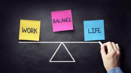 Dressing Professionally - work life balance