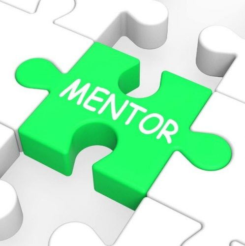 Virtual Mentoring the right piece of the puzzle