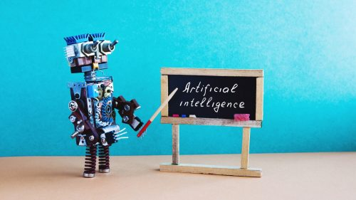 AI eLearning content