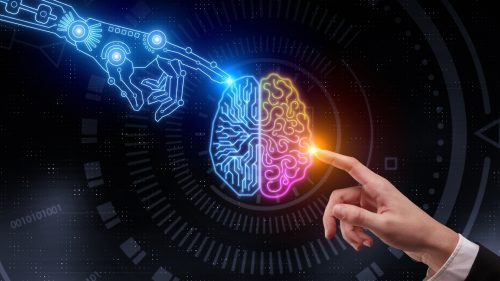 AI personalization of learning