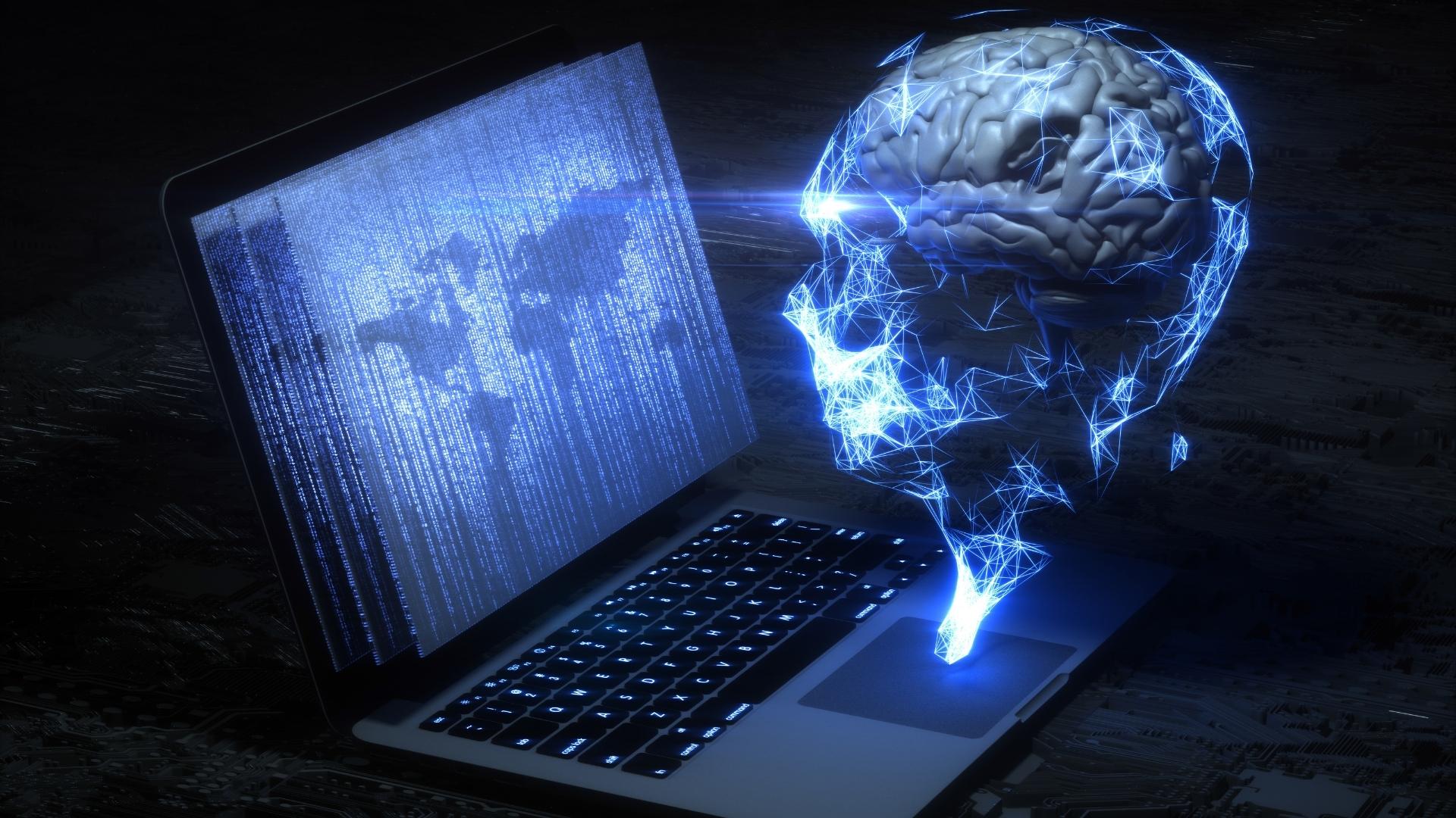 Featured image - AI - The Future of Cloud Computing