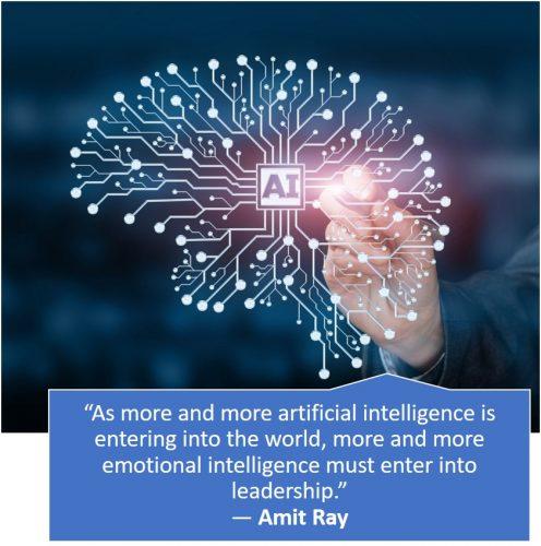 AI Cloud Computing quote