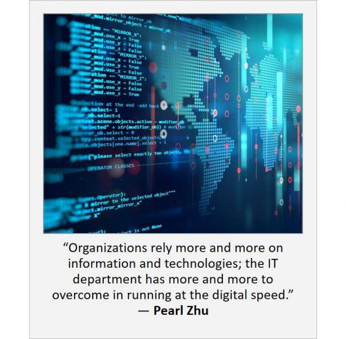 IT Team quote