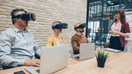 is VR training right for your business