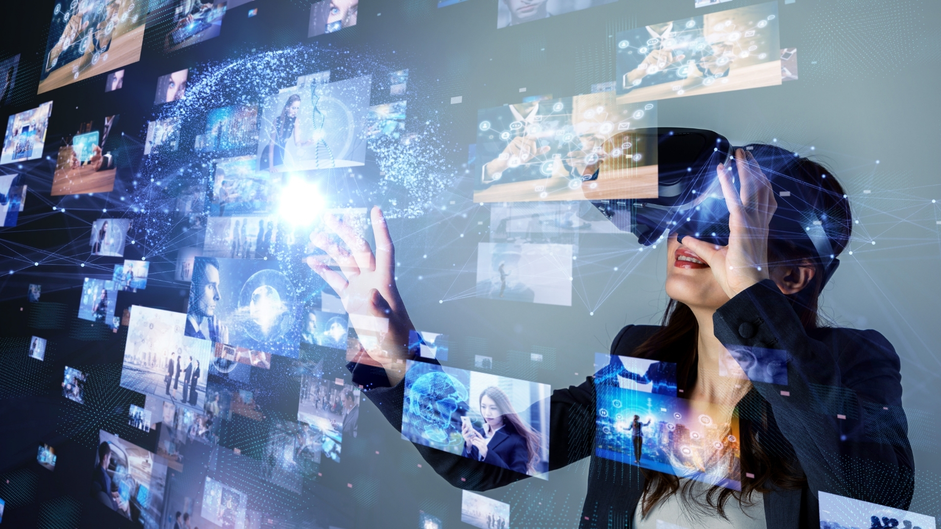 Featured image - Why VR may be the next big thing in training development