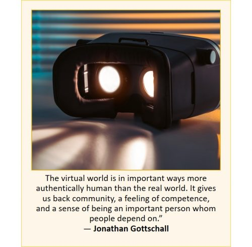 VR quote
