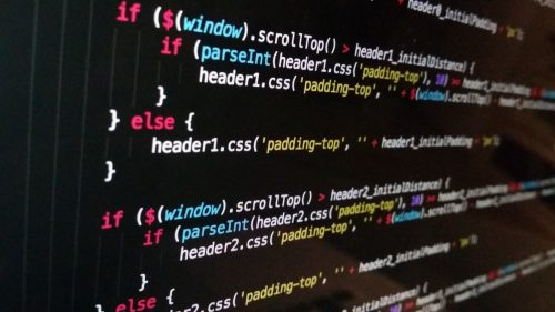 Low-Code you may still need coding experience