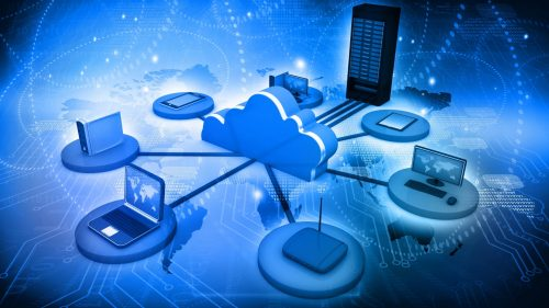 Distributed Cloud technology trends
