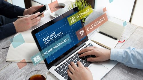 eLearning technology trends