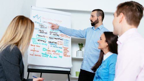 project management app discussion