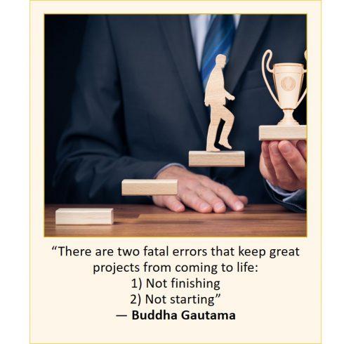 project management app quote
