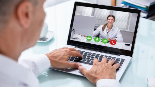 Telehealth benefits to patients