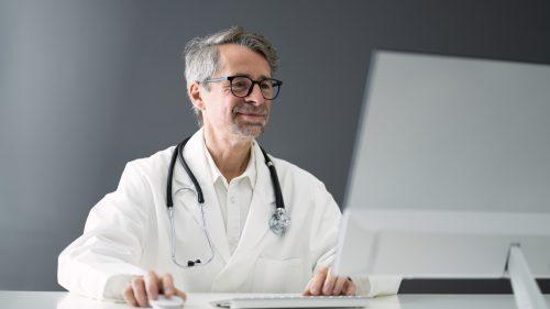 Telehealth benefits to practioners