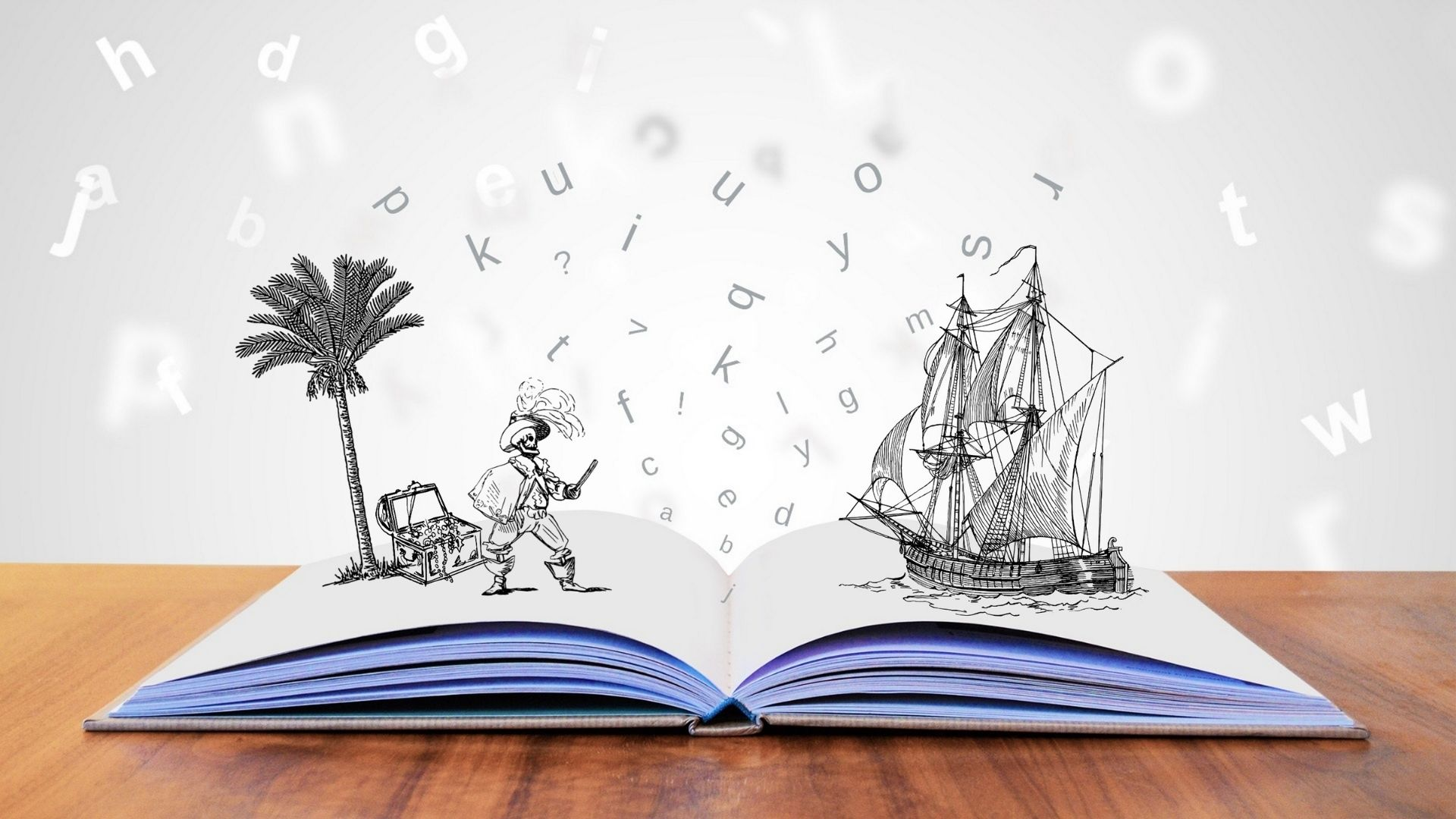 Title image - How creative storytelling can increase user interest and retention