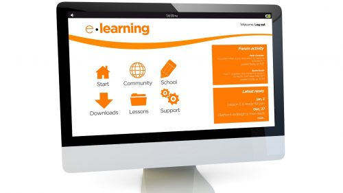 LMS eLearning
