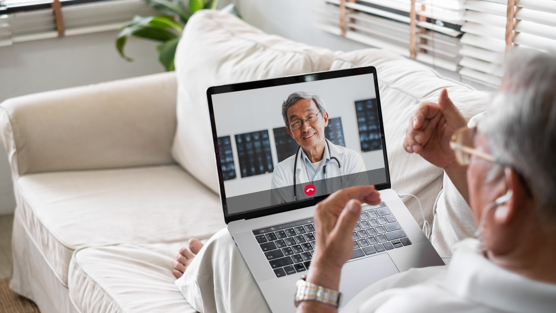 title image - How the rise of Telehealth is reshaping the way the medical industry does business