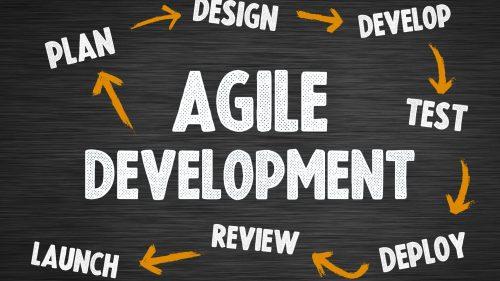 Project management agile