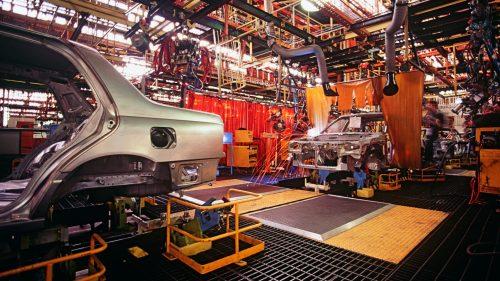 Downloadable Resources - automobile plant example
