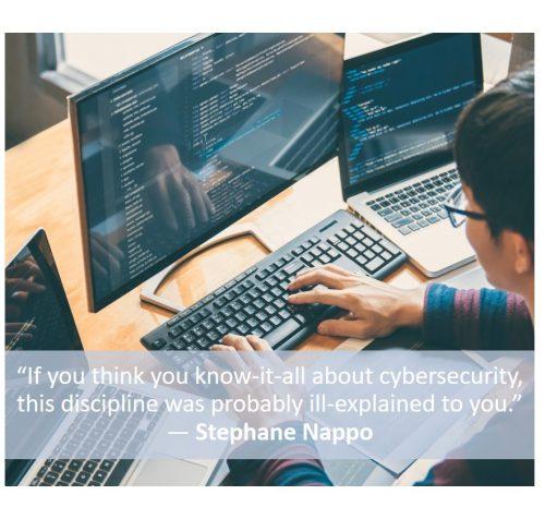 Data Security Quote