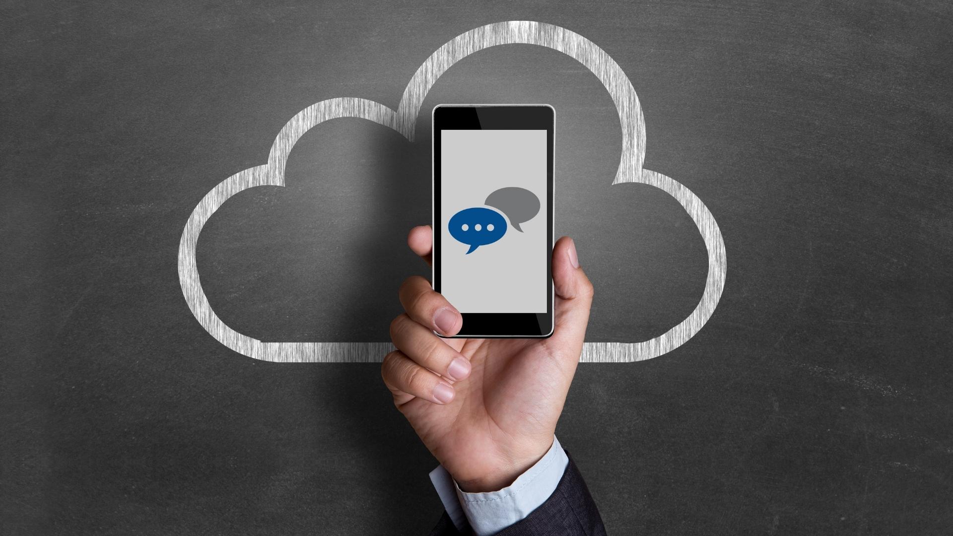 Title - Cloud Communications