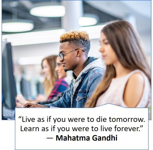 remaster elearning quote