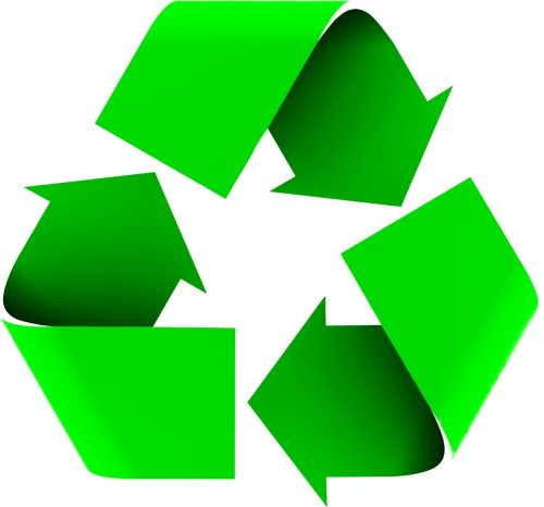 remaster elearning recycle symbol