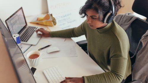 Course Designer - roles in elearning development