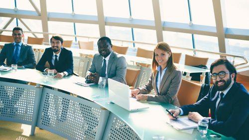Learners - roles in elearning development