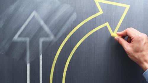 training development pitfalls - change management