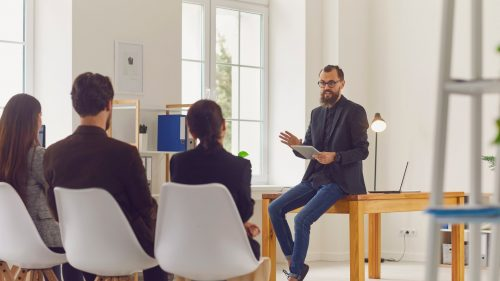 training development pitfalls - leadership skills training