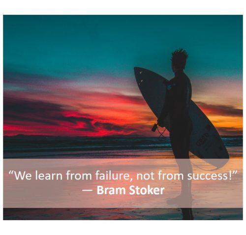 training development pitfalls - quote image
