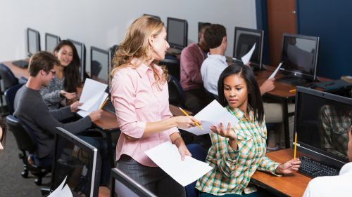 Train the trainer best practices - provide take aways